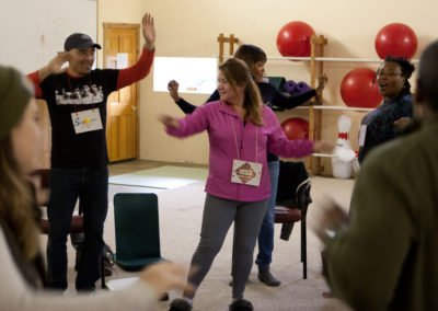 leading-from-the-heart-retreat-2015-Lupita-dancing