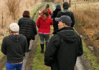 leading-from-the-heart-retreat-2015-Walking-2